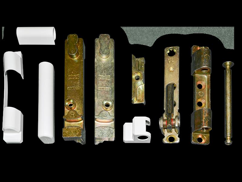 Beschlagset mealon kunststoff fenster mea bausysteme webshop for Kunststofffenster shop
