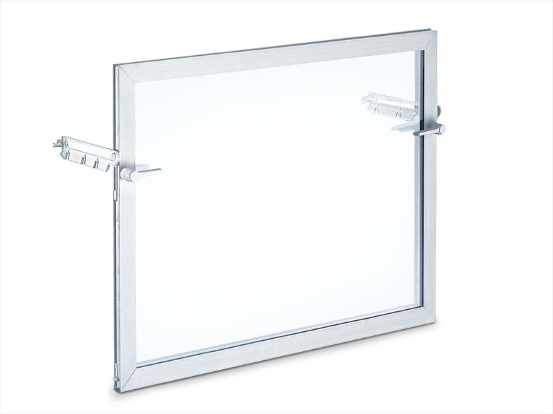 Zargenfenster mealuxit kipp iso glasfl gel mea for Kellerfenster shop